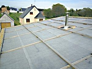 Pose de la couche de drainage tinatur mat riaux - Comparatif couches jetables ecologiques ...